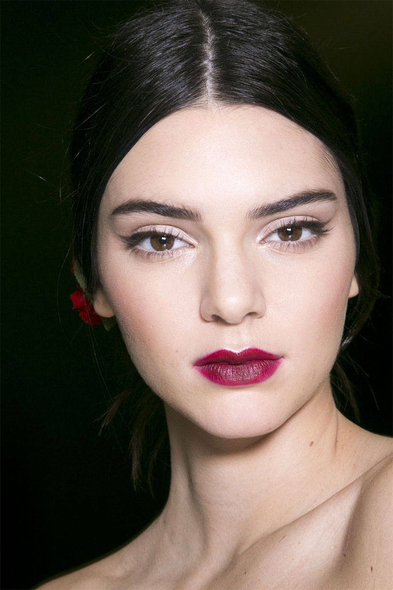 The Best Makeup Trends for Spring 2015