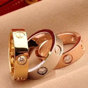 Love-Rings