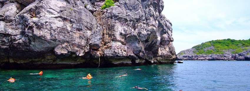 koh-phangan-snorkeling