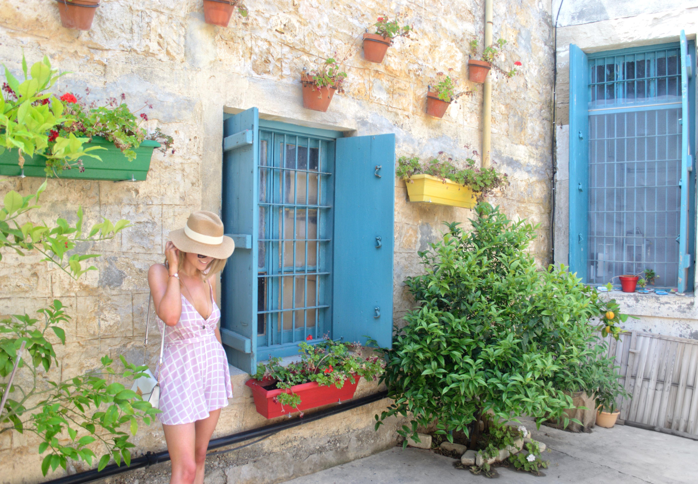 The Place Paphos