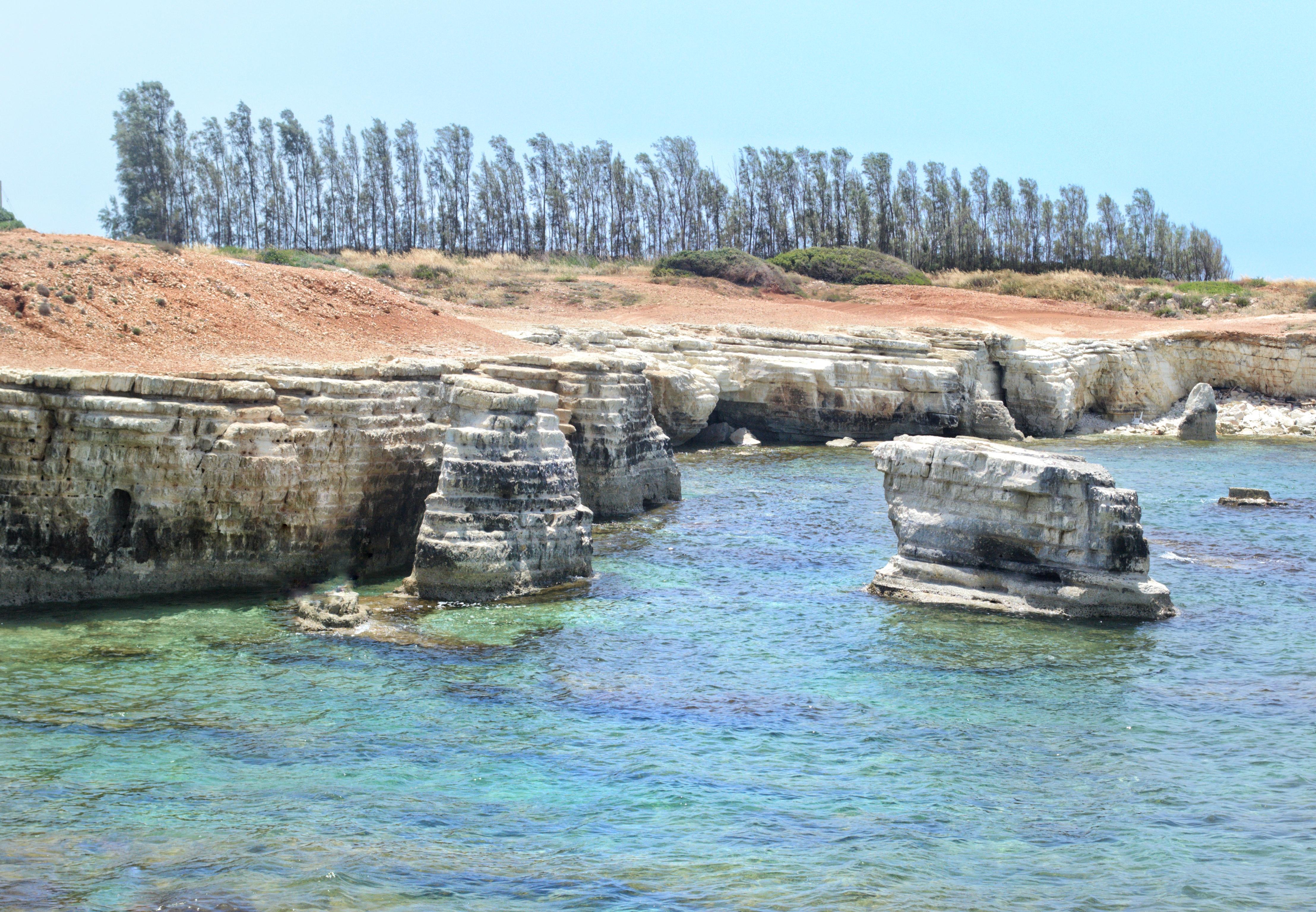Paphos cyprus