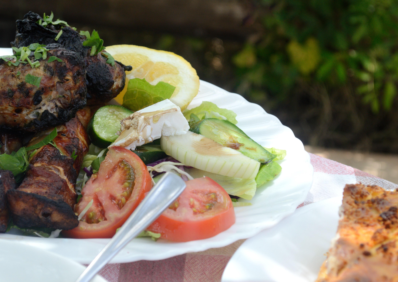 Fytos Taverna Paphos - local Cypriot cuisine